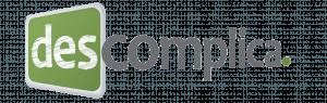 Logomarca Descomplica