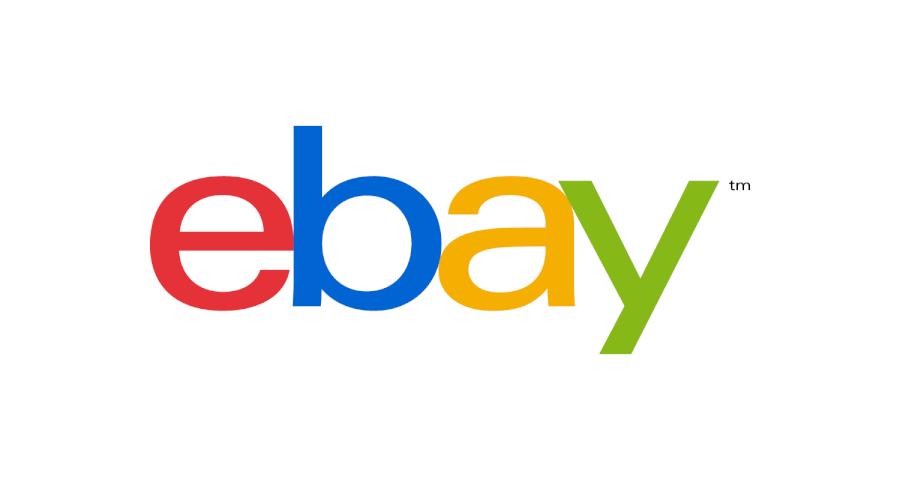 logomarca ebay