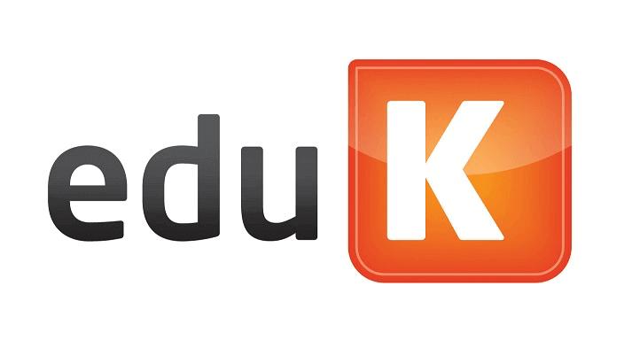 Eduk Logotipo