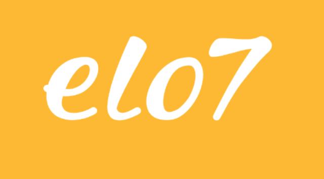 Elo 7 Logotipo