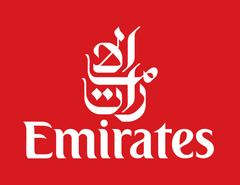 Emirates Logotipo