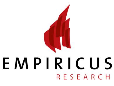 logomarca Empiricus