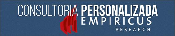 Consultoria Personalizada Empiricus