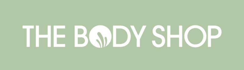 The Body Shop Logotipo