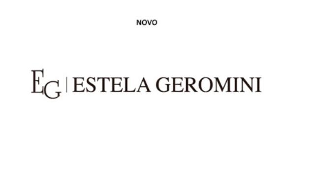 Estela Geromini Logotipo