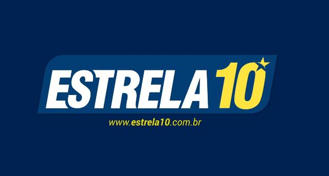 Estrela 10 Logotipo