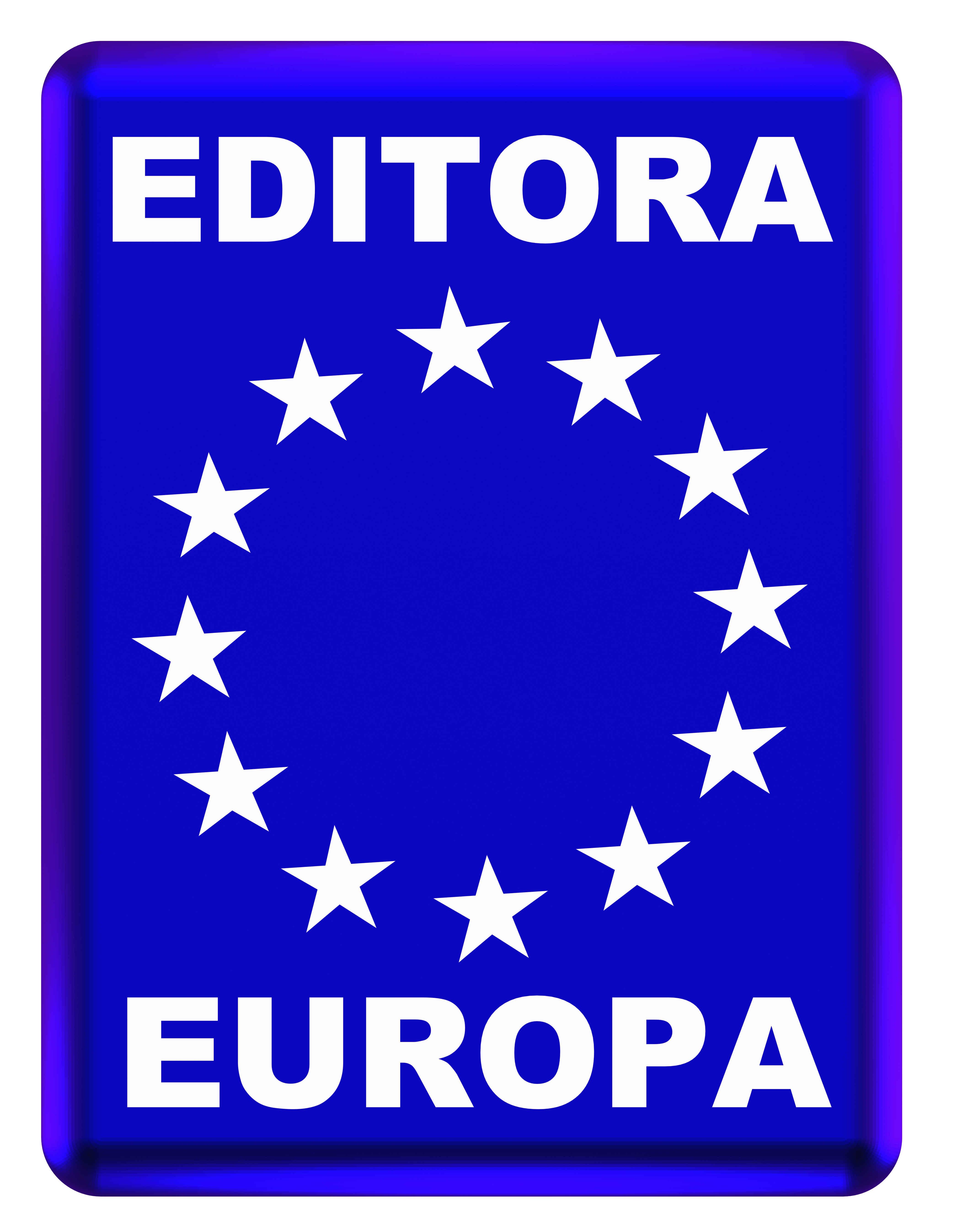 logo editora europa