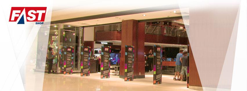 loja Fast Shop