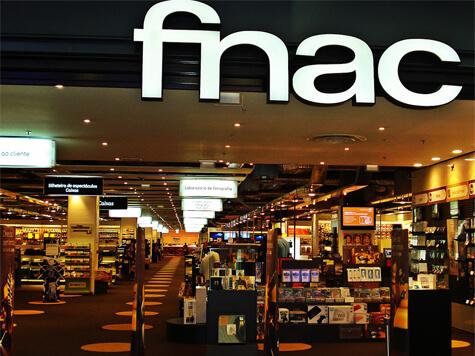 Loja FNAC