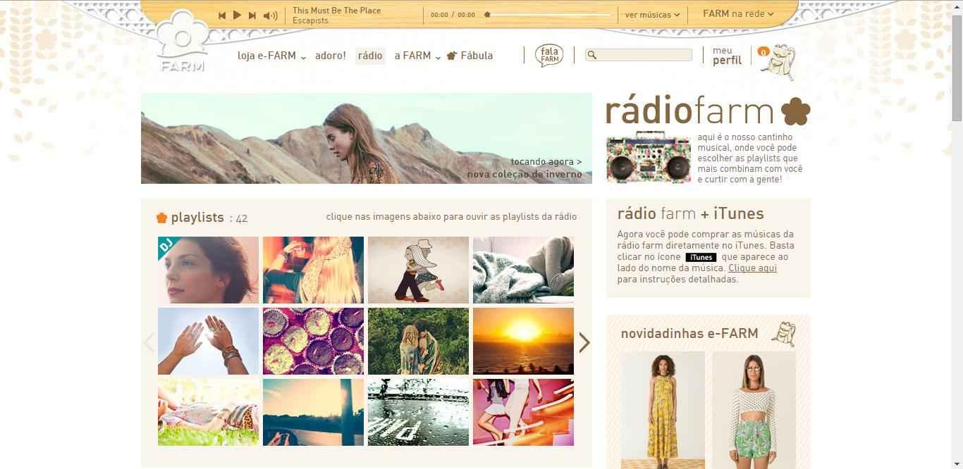 Radio Farm