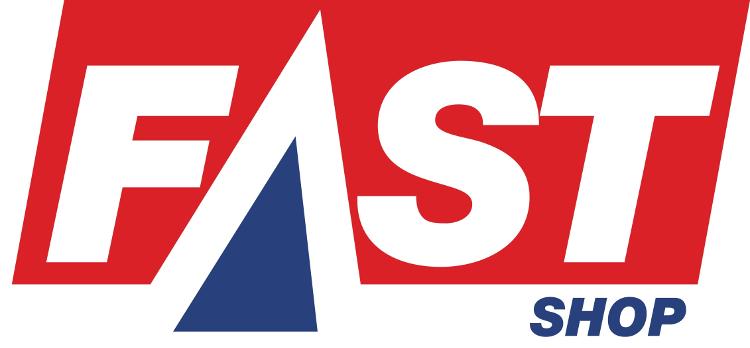 logomarca Fast Shop