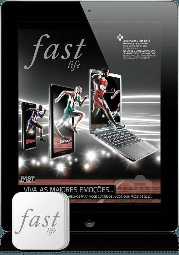 revista Fast Life Fast Shop
