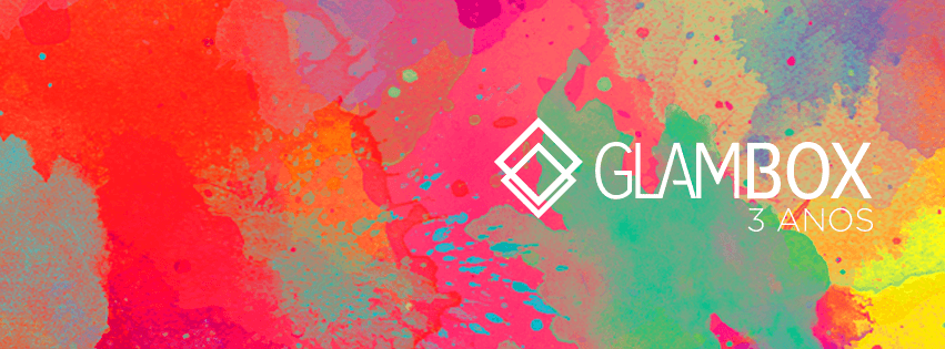 Imagem promocional 2 Glambox – glambox.com.br
