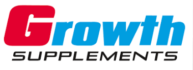 Logotipo Growth Supplements
