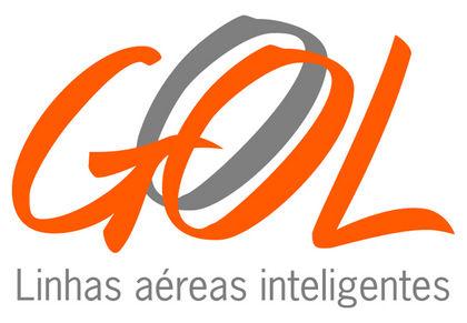 Gol logomarca