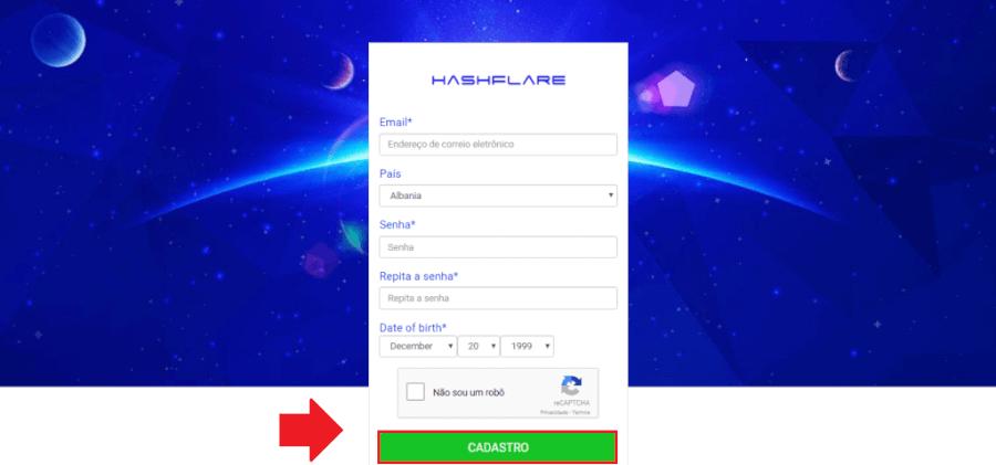 Como usar cupom de desconto HashFlare