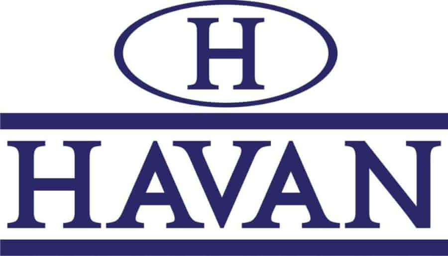Logomarca Havan