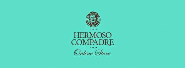 Logotipo Hermoso Compadre