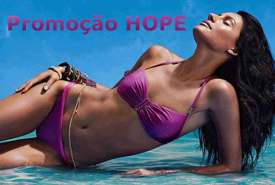 Promoção HOPE