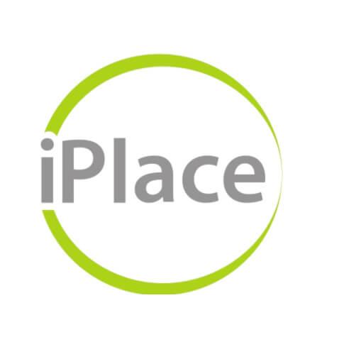 iPlace Logomarca