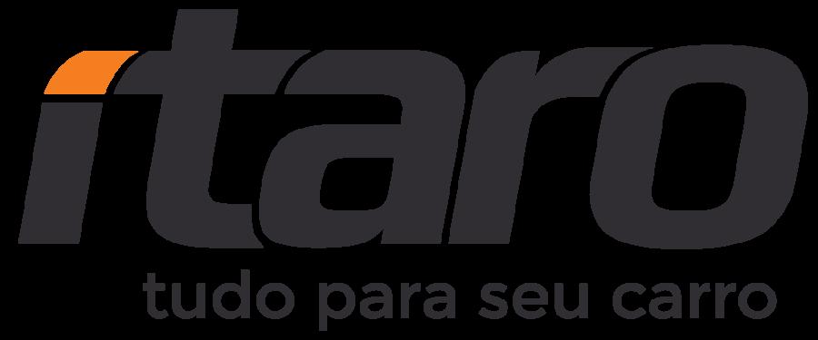 Logomarca Itaro