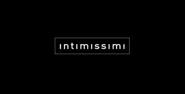 Intimissimi Logotipo