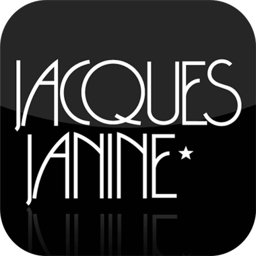 Jacques Janine Logomarca