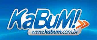logomarca Kabum