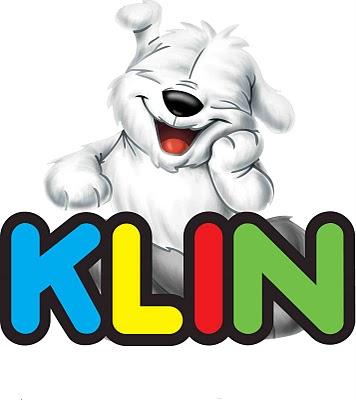 Logomarca KLIN