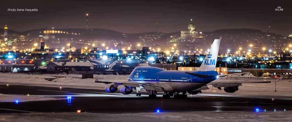 KLM – klm.com