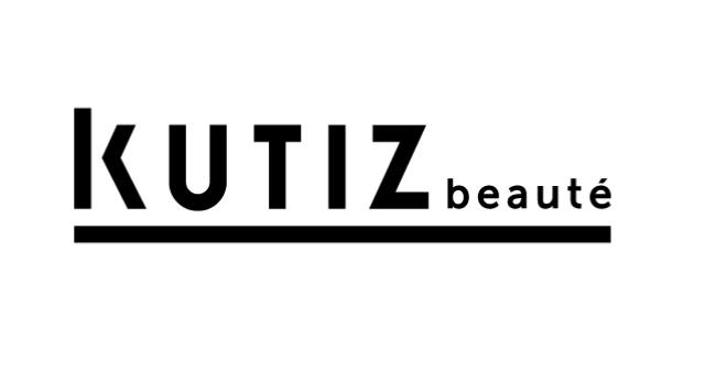 Kutiz Beauté Logotipo