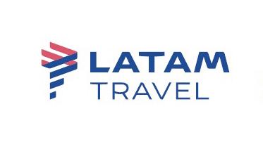 Latam Travel Logo