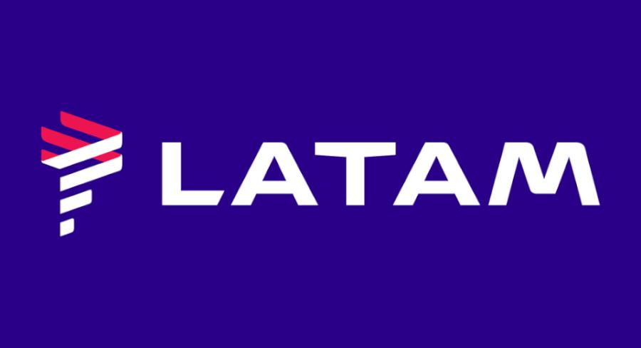 Logotipo (TAM) Latam
