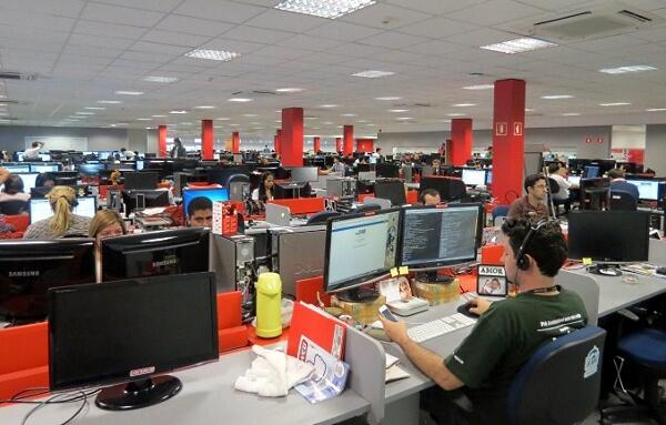 Data Center LOCAWEB