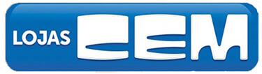 Lojas CEM logomarca