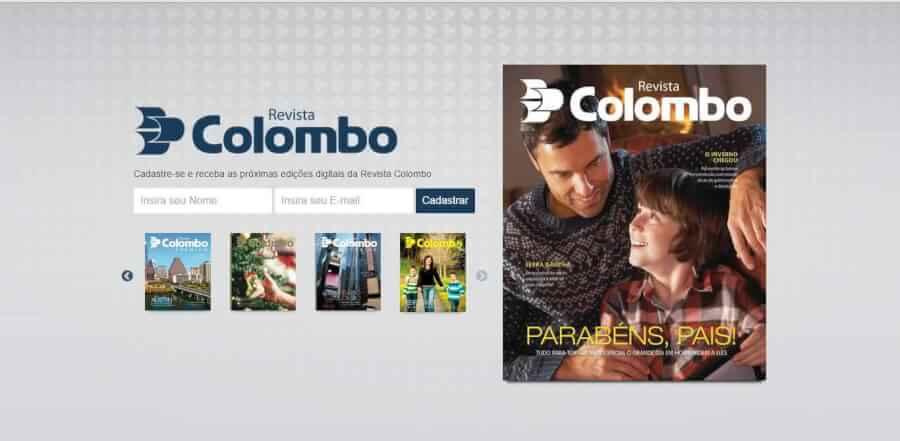 Revista Colombo