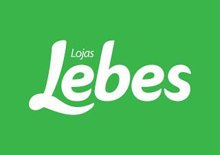 Lojas Lebes Logomarca