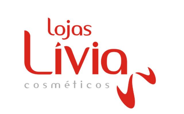 Lojas Lívia Logotipo