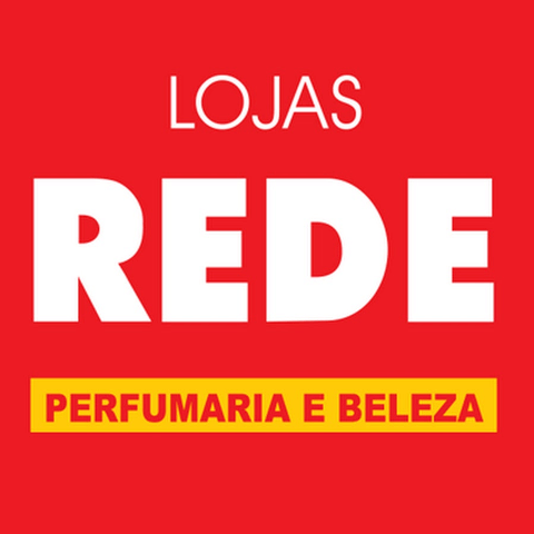 Lojas Rede Logotipo