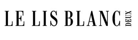 Le Lis Blanc Logo