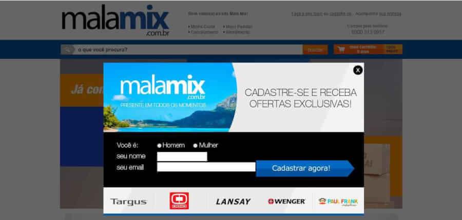 Ofertas Malamix