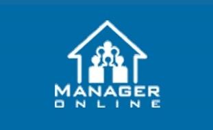 Manager Online Logomarca