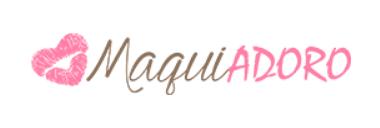 Logo Maquiadoro