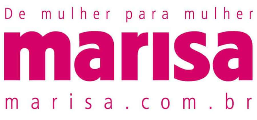 Logomarca Marisa