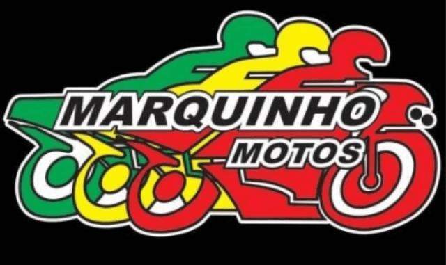 Marquinho Motos Logotipo