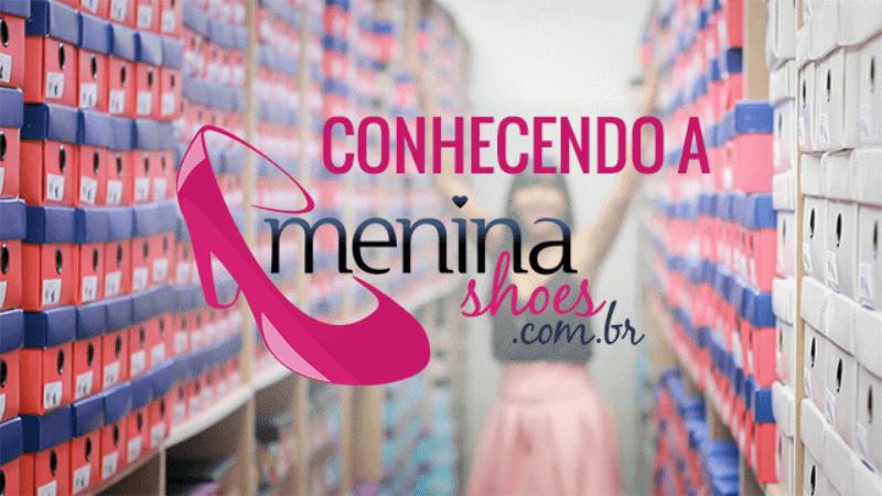 Menina Shoes Logotipo