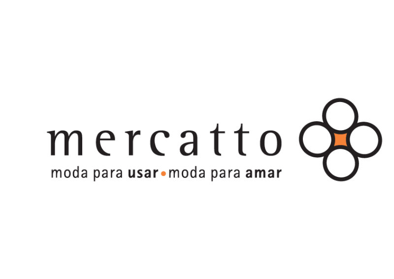 Mercatto Logotipo