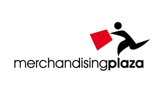 Logomarca MerchandisingPlaza