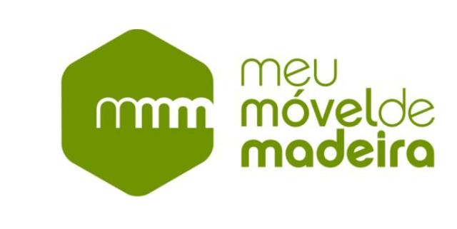 Meu Móvel de Madeira Logotipo