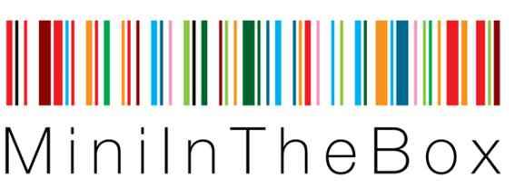 Logomarca MiniInTheBox